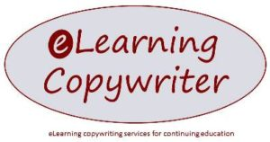 eLearning Copywriter Logo
