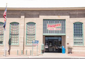 Powerhouse Visitor Center