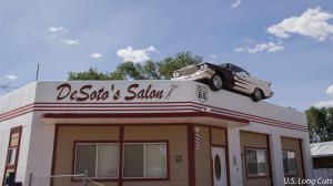 DeSoto Salon