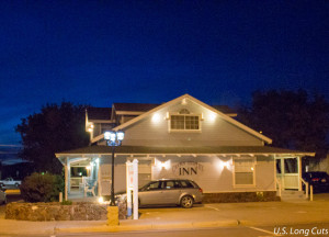 Canyon Country Inn