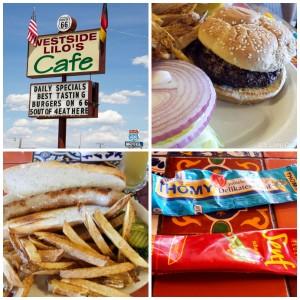 Westside Lilo's Cafe